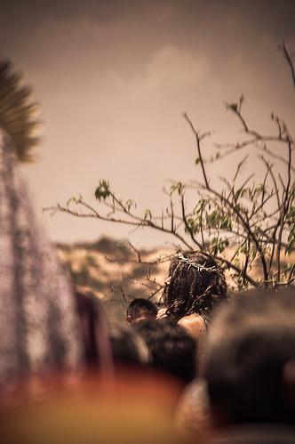 Vía Crucis en Chazumba (54)