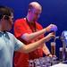 Barman training