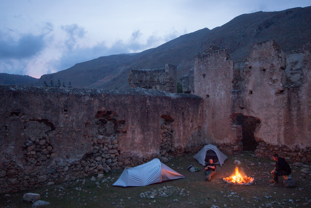 Fortress Camp