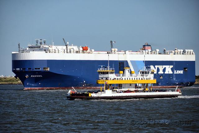 1000 ferry road galveston tx