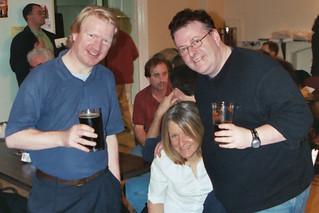 Battersea Beer Festival 2002: 10