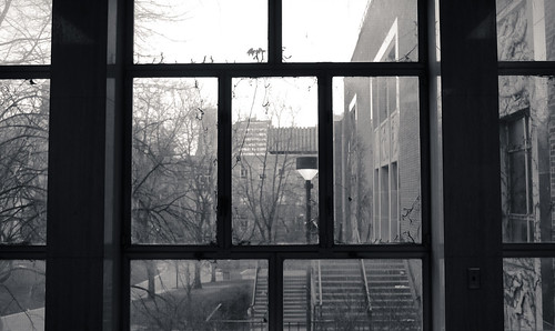 Ryerson window squares