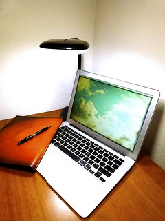 Macbook Air 2013 News May Lumiy LEDs LED Lamp1060878