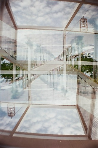 Guthrie Green Double Exposure