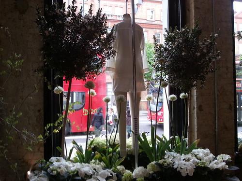 Rag & Bone Sloane Square Chelsea in Bloom