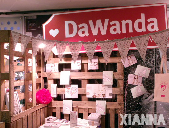 Dawanda DIY Show