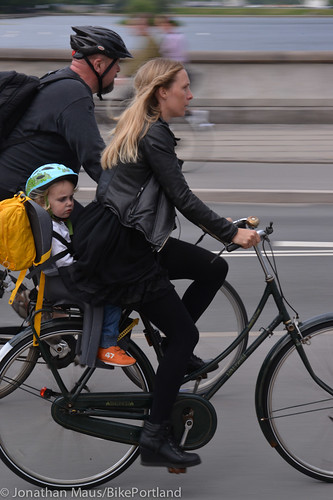 People on Bikes - Copenhagen Edition-22-22