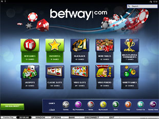 Betway mobile casino download patin a roulette noir et blanc
