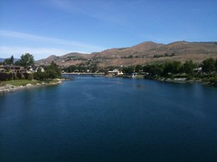 Chelan Riverwalk
