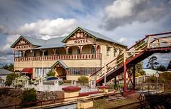 Railway Hotel, Gympie