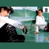 Đan Trường – Giấc Mơ Màu Xanh (2003) (MP3) [Album]