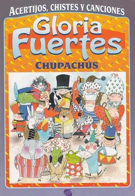 Cubierta de Chupachús