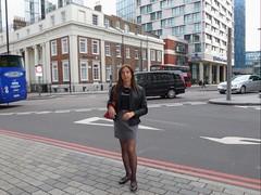 London - Westminster Bridge Rd