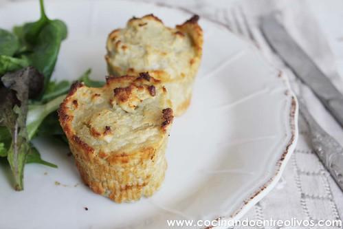 Soufflé de queso cabrales www.cocinandoentreolivos (20)