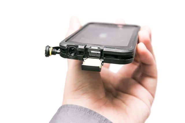 LIFEPROOF FRE 四防保護殼 for iPhone 5 @3C 達人廖阿輝