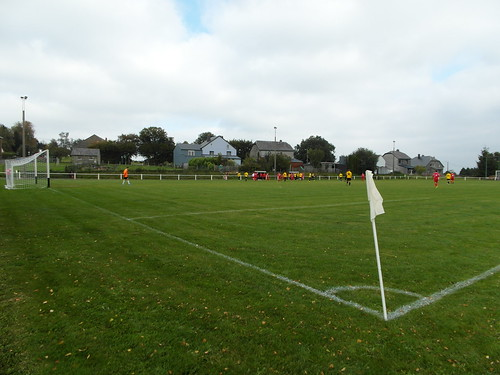 13.09.14 JS Mageret vs. US Givry