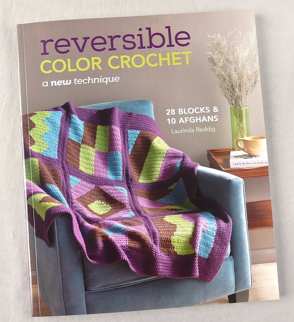Reversible Color Crochet Review