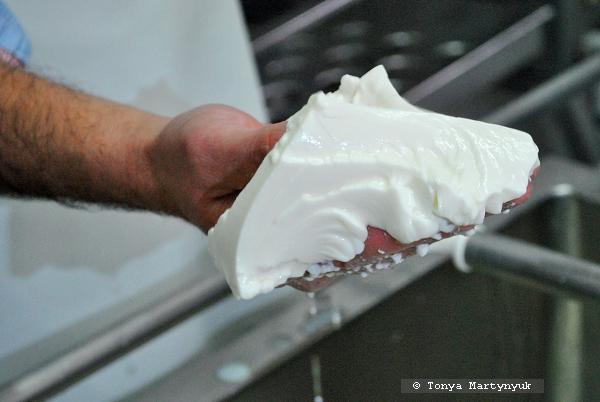 14 - мастер-класс по приготовлению сыра - традиции Португалии
