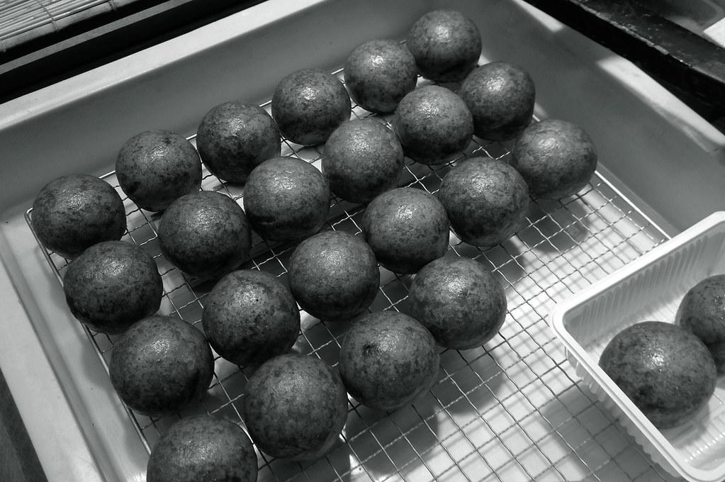 かりんと饅頭|新二宮餅|二宮市場