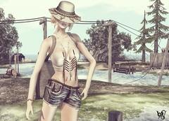 Summer Trend 2016 – Denim Shorties