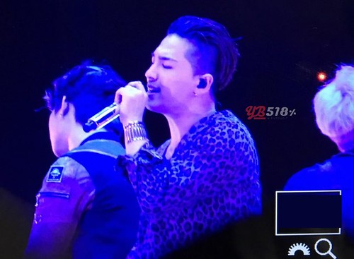 Big Bang - FANTASTIC BABYS 2016 - Nagoya - 29apr2016 - YB 518 - 02