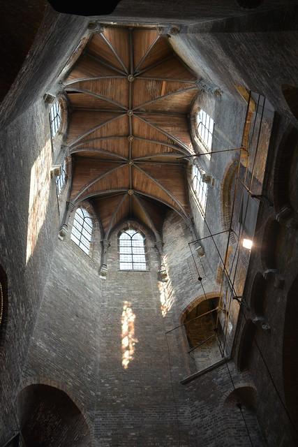 Bruges: Jerusalem Church