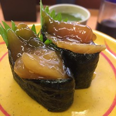 MOHIKAN FAMILY'S/モヒカンファミリーズ | 淀川花火大会っぽく寿司を喰らう^ ^