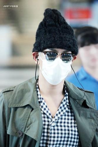 Big Bang - Incheon Airport - 26jul2015 - Just_for_BB - 20