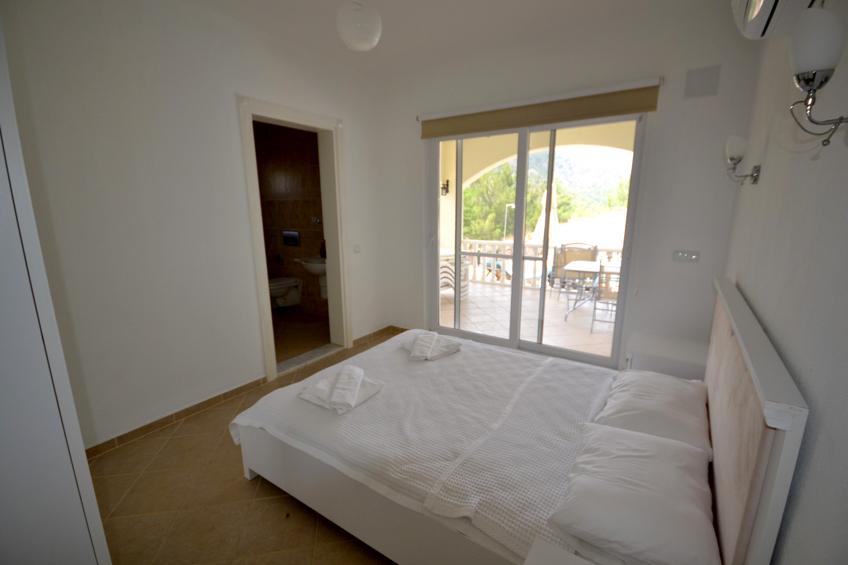 kiralık yazlık villa - 3068