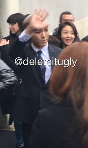 TOP - Dior Homme Fashion Show - 23jan2016 - deleteitugly - 02