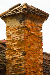 Someone's not taking care of their chimney