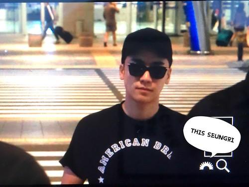 BIGBANG arrival Seoul from Macao 2016-09-05 (8)