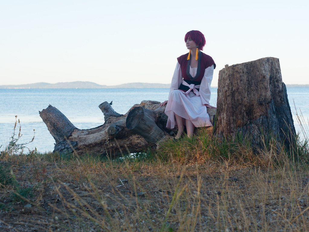 related image - Shooting Yona - Akatsuki no Yona - Plages des Salins - 2016-08-24- P1540988