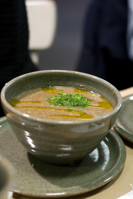 S-soup