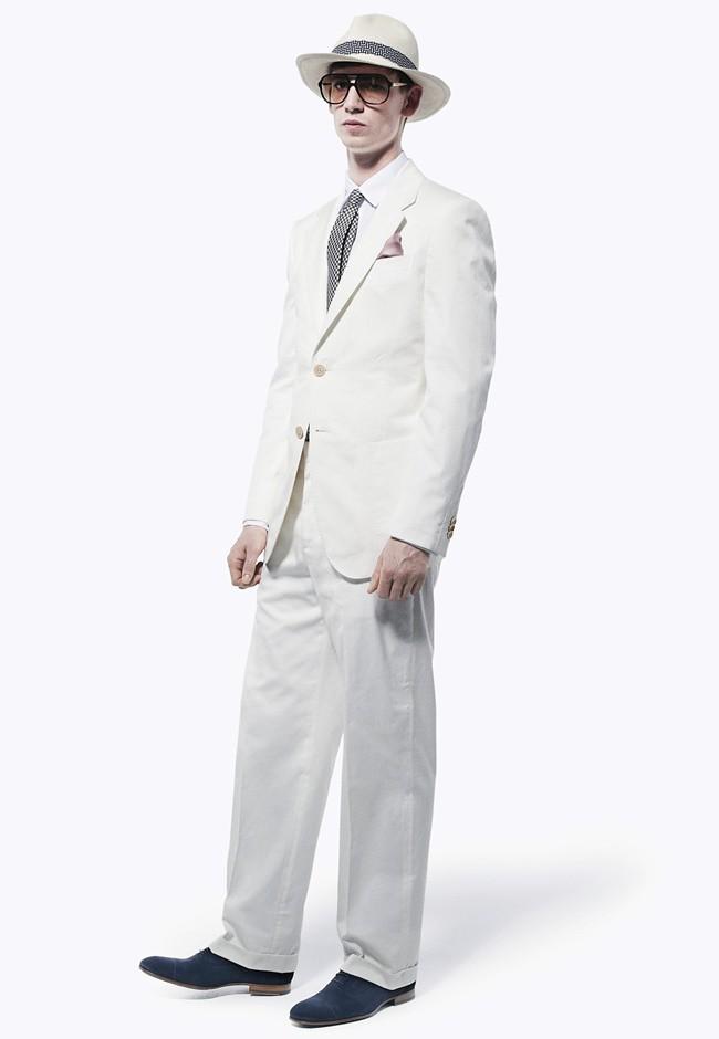 suit6 Alexander McQueen