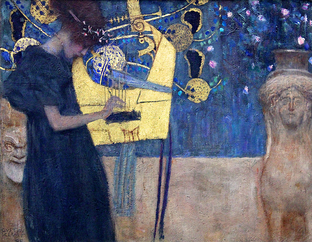 Klimt, Music