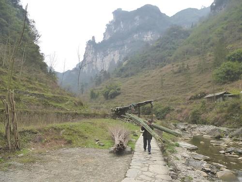 Hunan13-Dehang-ville (19)