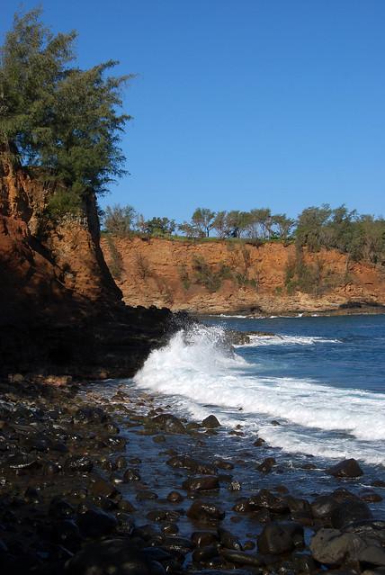 Keokea Shore