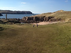 Cruit Island Golf Club