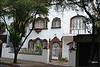 Fachada: Col. Nápoles, Cd.de México....P1100691E