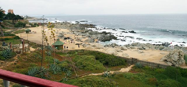 Isla Negra 1