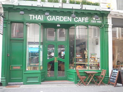 Picture of Thai Garden Cafe, WC1A 1LH