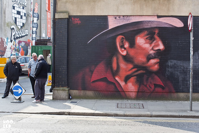 El Mac — Dublin