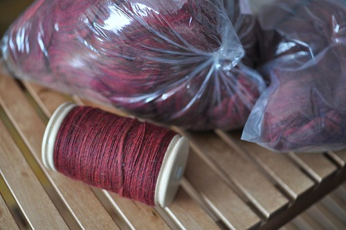 new spinning project