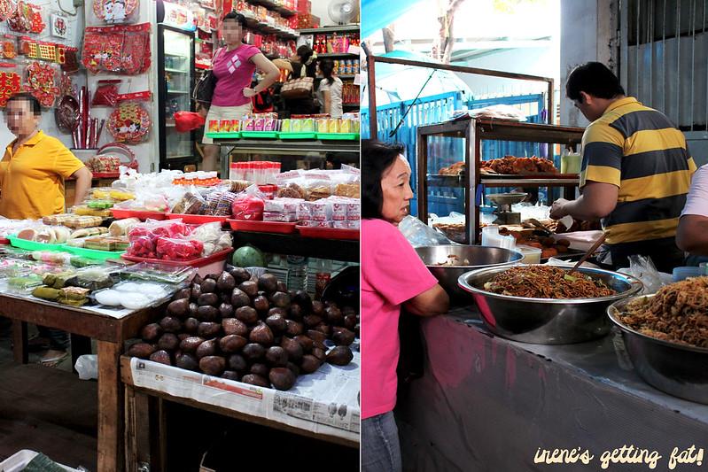 pancoran-food-stalls