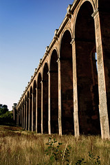 IMG_9660 - Ouse Valley Viaduct - Sussex - 02.08.03