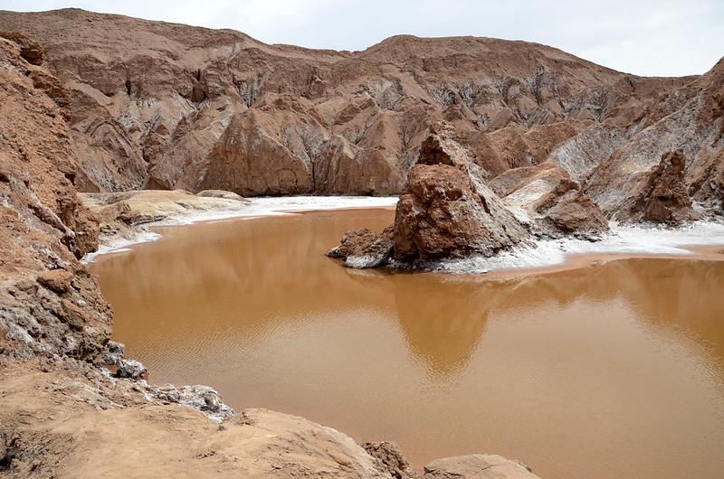 San Pedro de Atacama, Valle de la Muerte