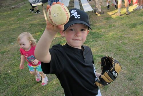 game ball!