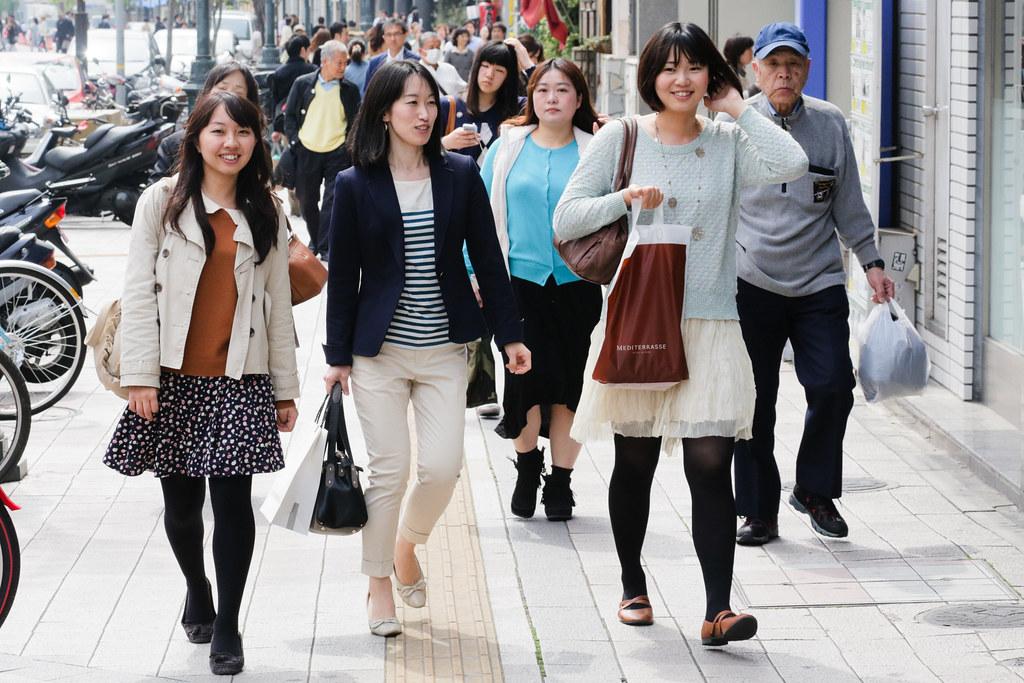 Sannomiyacho 1 Chome, Kobe-shi, Chuo-ku, Hyogo Prefecture, Japan, 0.002 sec (1/500), f/11.0, 93 mm, EF70-300mm f/4-5.6L IS USM