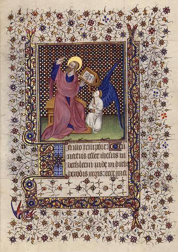 003-Heures de Mathefelon-1425- Les Bibliothèques Virtuelles Humanistes